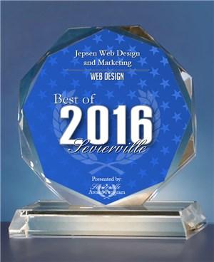 Sevierville Award