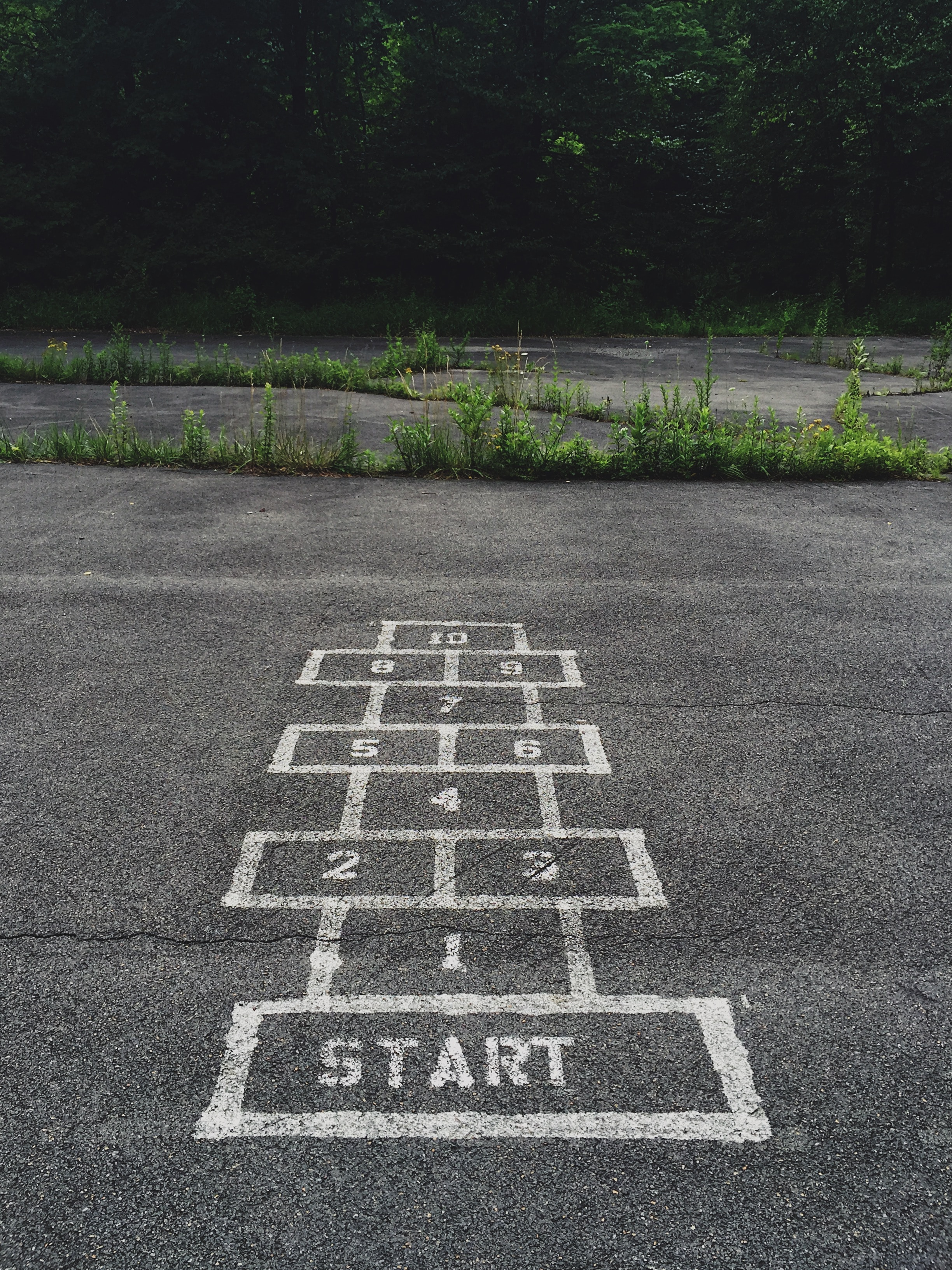 Take This Tiny Step First to Success