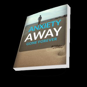 Anxiety Away Ebook