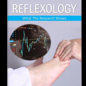 Reflexology ebook cover