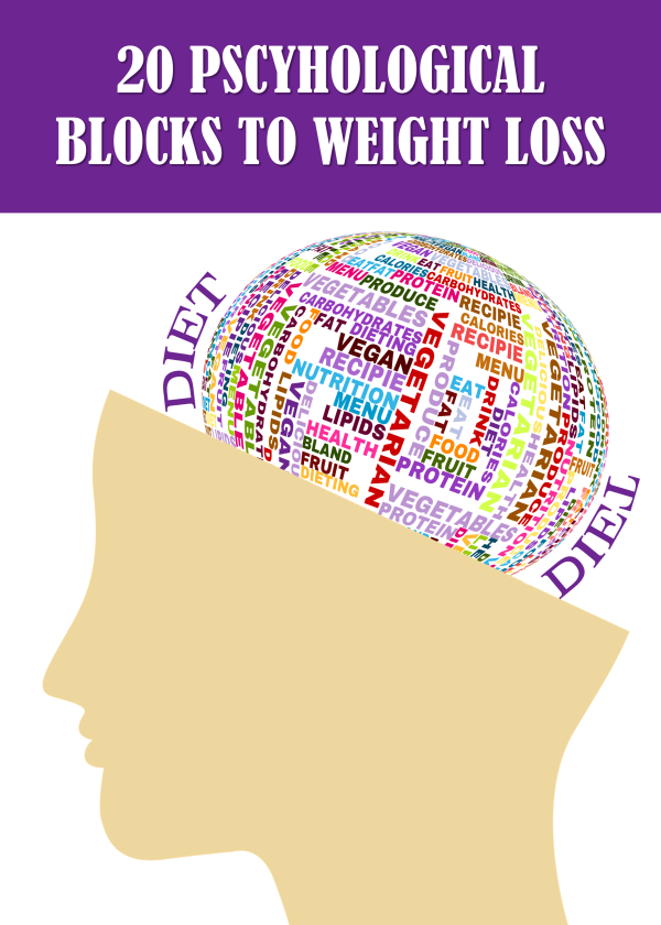 Psychological Blocks to Weightloss